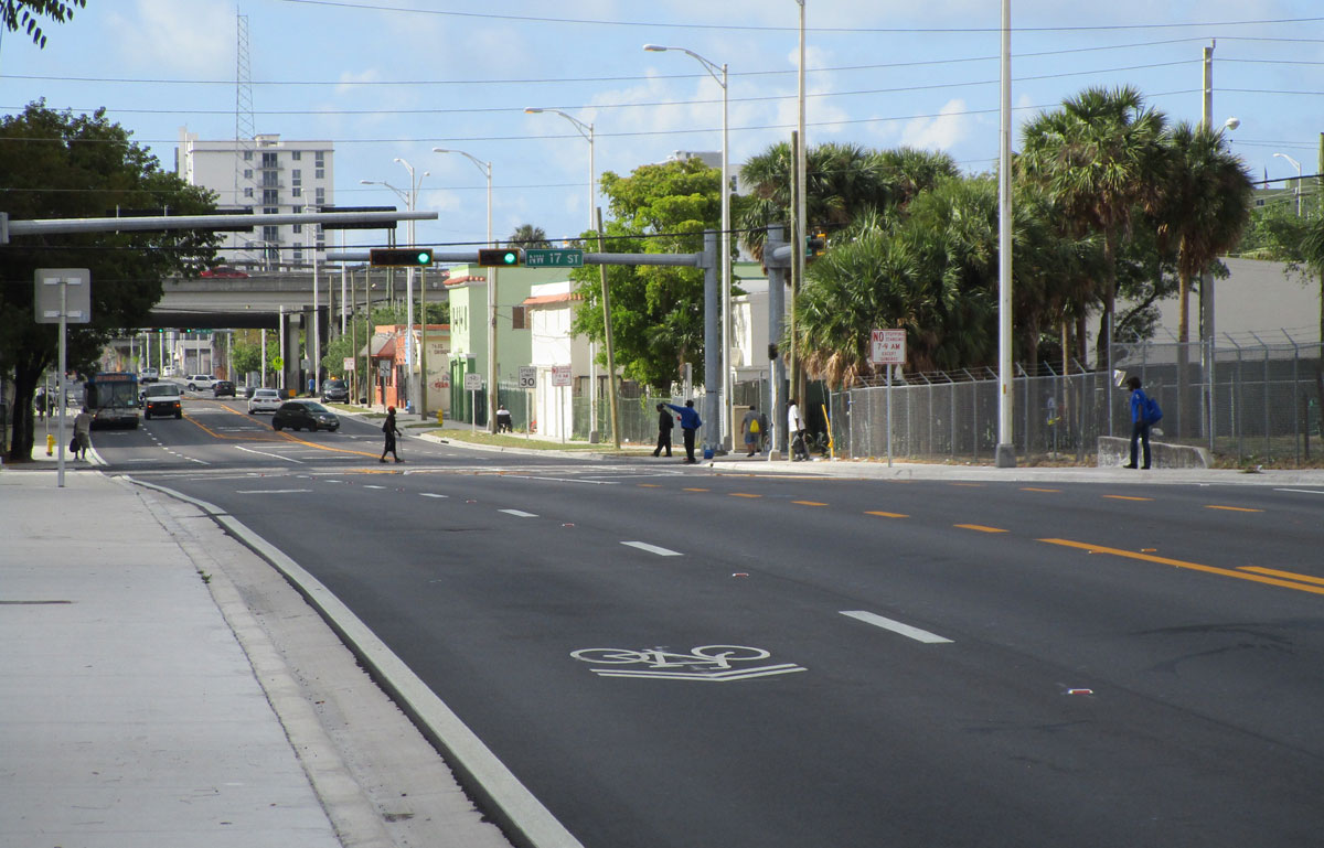 FDOT Pedestrian & Bicycle Safety Engineering Subconsultant (FDOT Central Office)