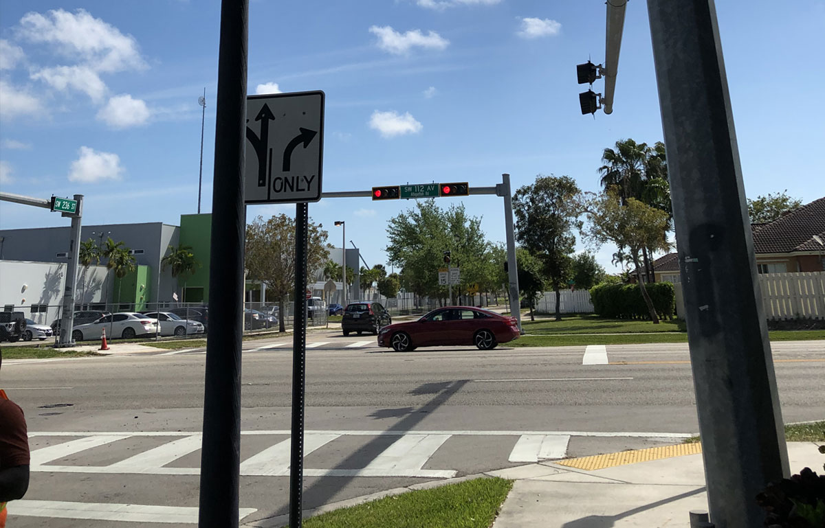 SAFETY IMPROVEMENT LIGHTING RETROFIT PROJECTS ALONG 11 STATE ROADS IN MIAMI-DADE COUNTY (FDOT D6)